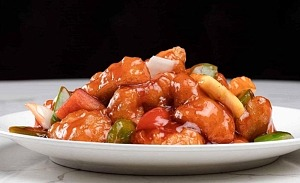 Grand Wok Noodle Bar at MGM Grand Now Open