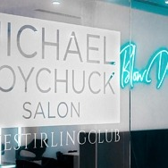 Michael Boychuck and The Stirling Club Celebrate Community Heroes with Day of Pampering