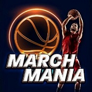 March Mania Is Taking over Sahara Las Vegas