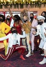 Virgin Hotels Las Vegas Welcomes Visitors in Celebratory Fashion