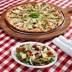 "Grimaldi's Pizzeria Celebrates Spring with New ""Garden of Flavors"" Menu"