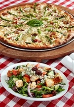 "Grimaldi's Pizzeria Celebrates Spring with New ""Garden of Flavors"" Menu"