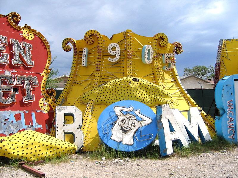 Celebrate Women's History Month at The Neon Museum