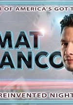 """""""Mat Franco – Magic Reinvented Nightly"""" to Return to The LINQ Hotel + Experience April 29, 2021"""