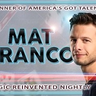 """Mat Franco – Magic Reinvented Nightly"" to Return to The LINQ Hotel + Experience April 29, 2021"