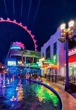 March Happenings at The LINQ Promenade