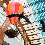 'Take Flight' This Spring at ARIA Resort & Casino