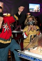 Your Game Night Plans Just Got Better: Diversion Amusements Launches Vegas Golden Knights Viewing Parties