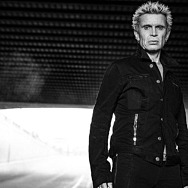 Rock Icon Billy Idol Returns to The Cosmopolitan of Las Vegas with Exclusive Engagement inside The Chelsea
