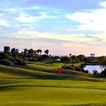 Group Golf in Full Swing at CasaBlanca Resort and Casino