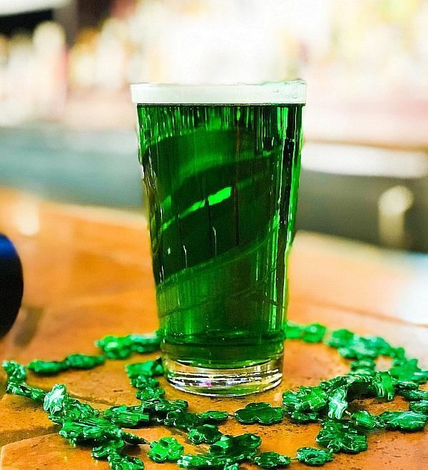 Cabo Wabo Cantina is Going Green This St. Patrick's Day