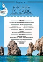 Honey Salt Brings Cabo San Lucas to Las Vegas with 'Escape to Cabo' Farm Table Dinner