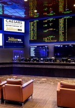 Caesars Entertainment Las Vegas Resorts Welcome College Hoops Fans with Specials for Tournament Action