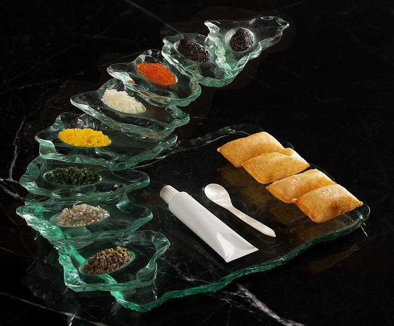Bazaar Meat by José Andrés Announces Special Easter Brunch Menu at Sahara Las Vegas