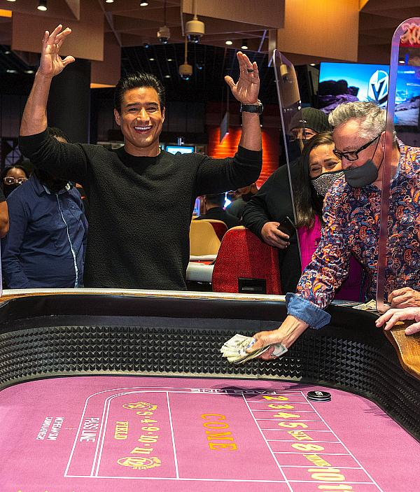 Mohegan Sun Casino at Virgin Hotels Las Vegas Opens as the First Native American Casino in the Entertainment Capitol of the World