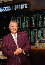 Now Open: Derek Stevens' Circa Sports Continues Expansion with New Sportsbook at Tuscany Suites & Casino
