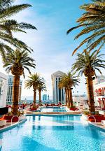 Drai's Las Vegas Makes Its Epic Return with Drai's Beach & Drai's Beach at Night Beginning April 2, 2021