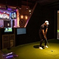 Five Iron Golf to Offer March Basketball Watch Party Packages