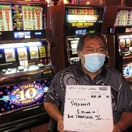 Boyd Gaming Customers Win More Than $20 Million in Jackpots in February