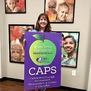 Nevada Childhood Cancer Foundation Expands Education Services with Learning Pod for Critically Ill Children