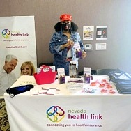 The Center to Participate in National LGBT Health Awareness Week