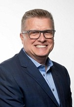 Brian Hosier Named COO at The Center