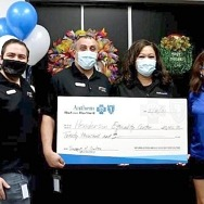 ANTHEM Donates $20,000 to The Henderson Equality Center for its Job Readiness Program