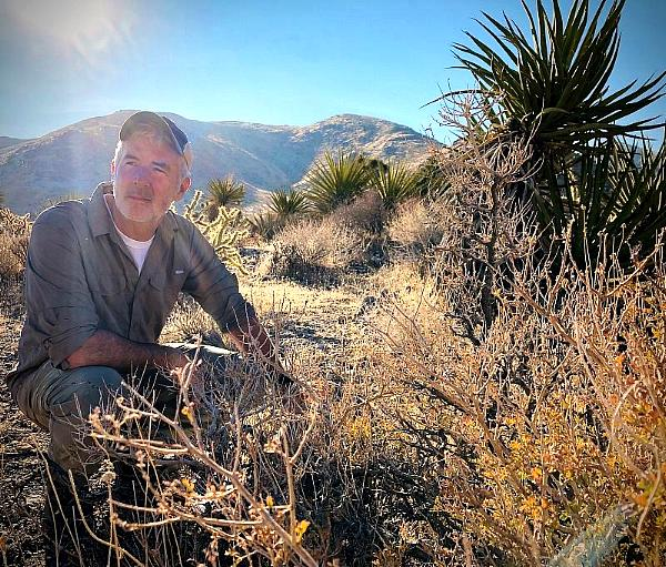 "Vegas PBS' ""Outdoor Nevada"" Returns with Ten All-New Episodes"