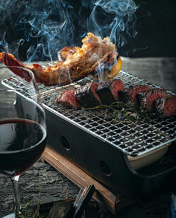 One Steakhouse Officially Opens at Virgin Hotels Las Vegas