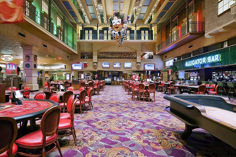 Hop Into Spring with Great Ways to Win at Boyd Gaming Destinations in April