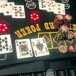 Caesars Rewards Member Hits Mega Progressive Jackpot on 3 Card Poker for $204,770 at Planet Hollywood Resort & Casino