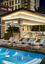 Keep Calm and Swim On at Station Casinos with Poolside Experiences and All-New Menu Offerings This Pool Season