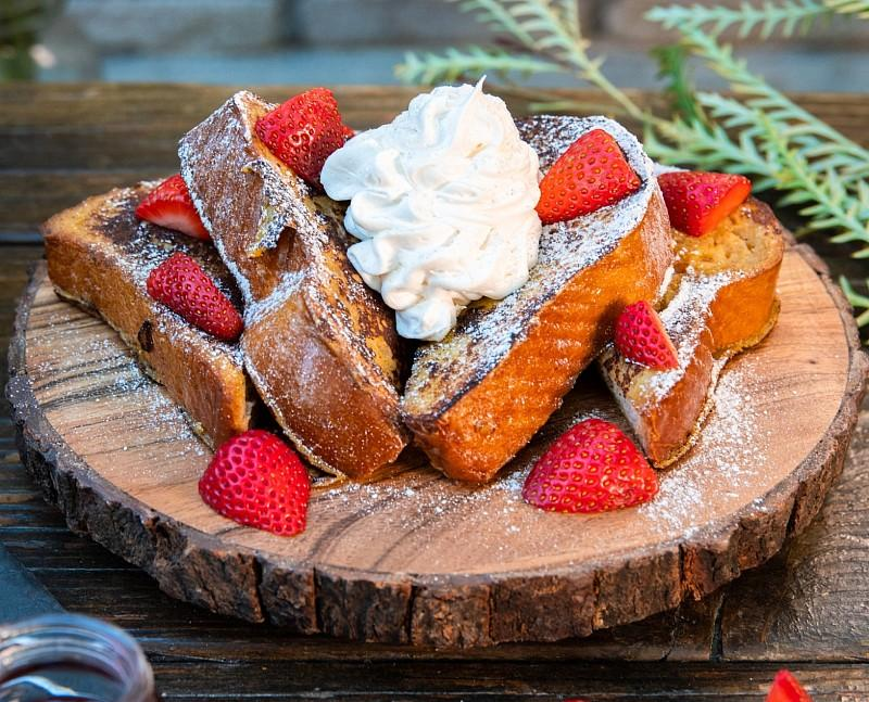 Park on Fremont Invites Guests to Hop to Downtown Las Vegas for Festive Easter Brunch
