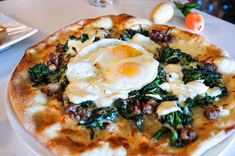 Siena Italian Trattoria Offers Delectable Delights for Easter Brunch and Dinner