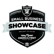 Raiders and America First Credit Union Announce Contest to Help Small Businesses