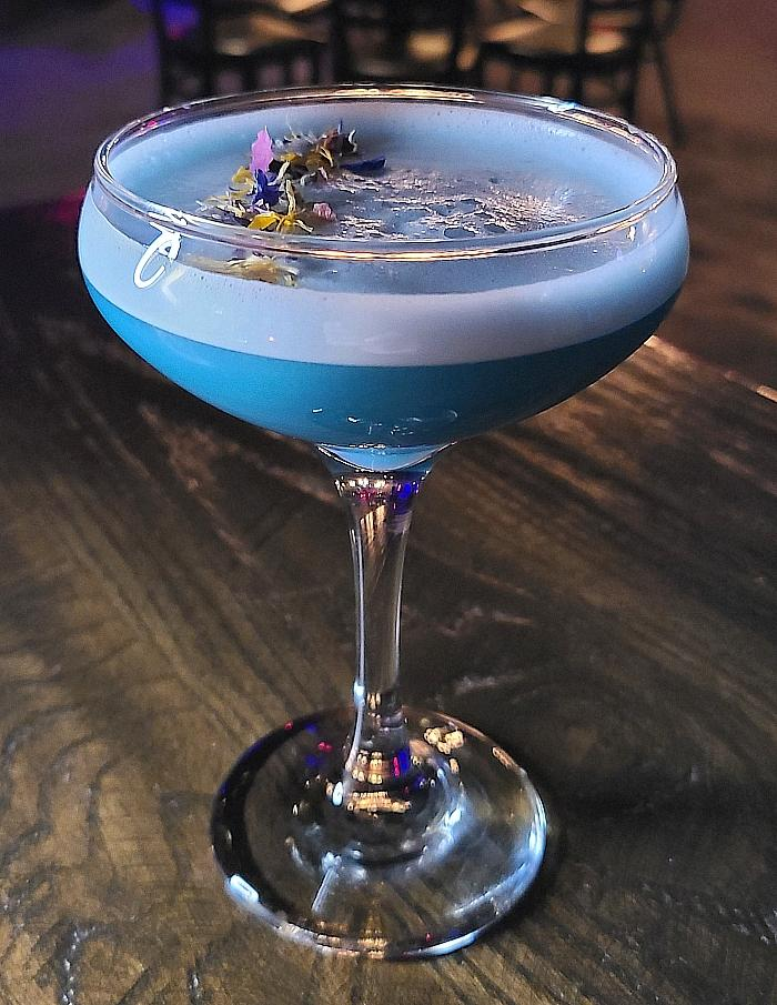 New Cocktails From Las Vegas' Iconic Sand Dollar Lounge