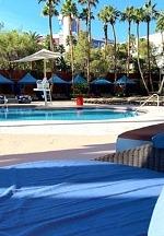 Pool Season Arrives at Treasure Island Las Vegas