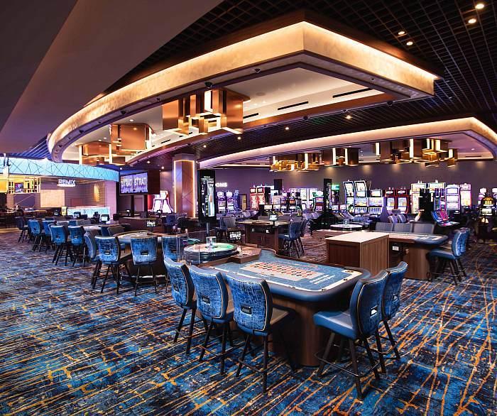 Reno Visitor Wins Nearly $107,000 at Blackjack at The STRAT Hotel, Casino & SkyPod
