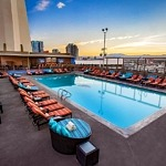 The STRAT Hotel, Casino & SkyPod to Debut Reinvented Pool & Bar, WET24