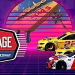Speedway Motorsports' Virtual Fan Garage to Debut at LVMS This Week