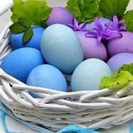 Celebrate Easter At Downtown Container Park With Touchless Easter Egg Hunt