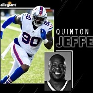 Raiders Sign DT Quinton Jefferson