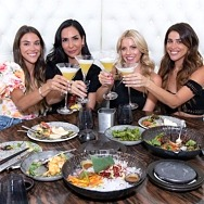 JING Las Vegas to Launch Vibe Dining Sunday Brunch Series