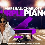 """The Purple Piano"" Celebrates The Music And Artistry Of Prince In New One-Man Vegas Show"