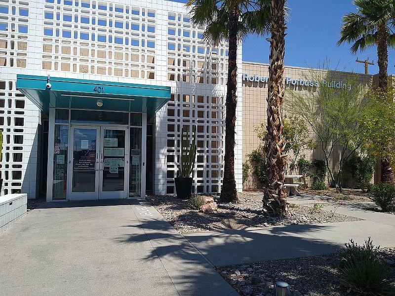 The LGBTQ Center of Southern Nevada