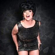 Golden Rainbow Presents Drag Brunch with Edie at The Stirling Club on March 21