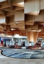 Virgin Hotels Las Vegas Opens Its Doors to Guests at 6 p.m. on Thursday, March 25
