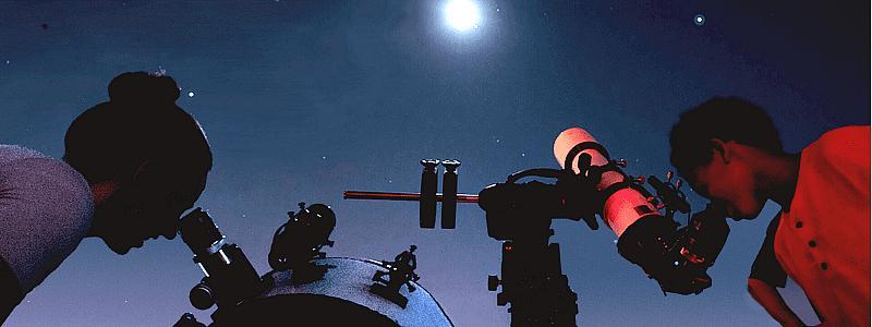 Skye Canyon Presents Sixth Annual Skye & Stars on International Astronomy Day May 15, 2021