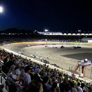 Racing Resumes at The Bullring at Las Vegas Motor Speedway this Saturday