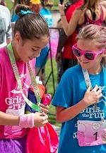 Girls on the Run Las Vegas to Host Virtual 5K This May